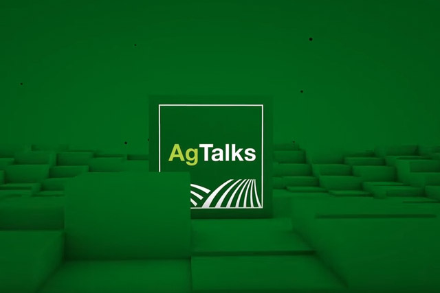 ag-talks