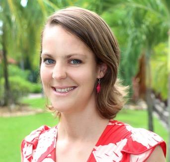 Kate Bevitt