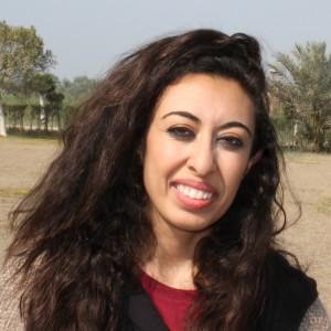 Mona El Azzazy