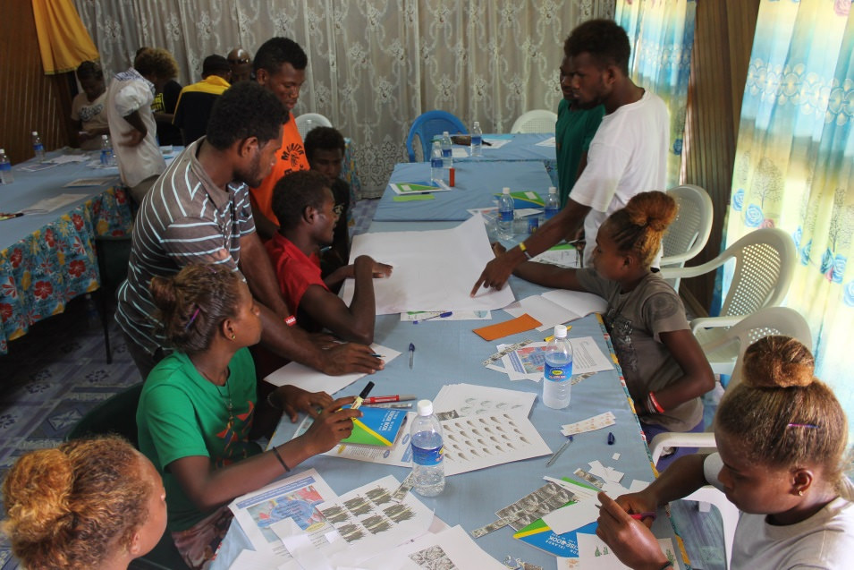 Lite-touch approach to CBRM in Solomon Islands shows promise.