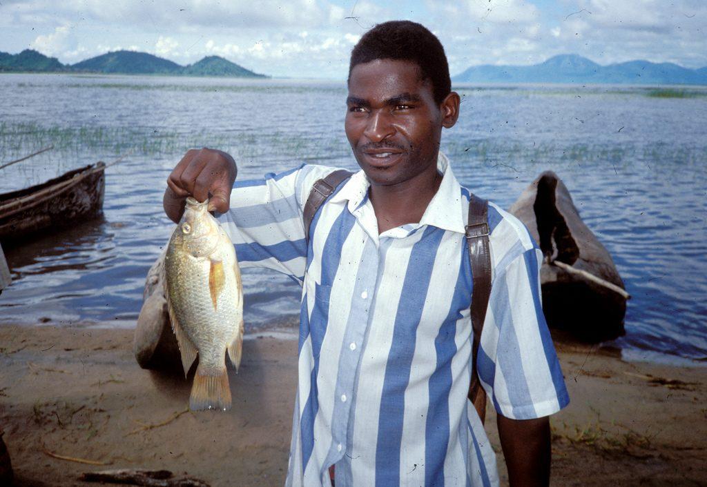 Small-scale fisheries, Lake Chilwa Basin, Malawi