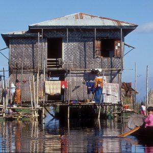 Small-scale fisheries in Cambodia
