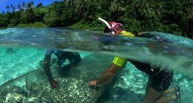 Solving ocean challenges