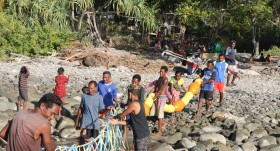 Against the tide: A FAD fit for Timor-Leste's artisanal fishers