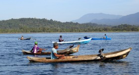 Improved fisheries in Timor-Leste: A path to greater well-being?