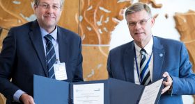 Fisheries and aquaculture will benefit from new agreement