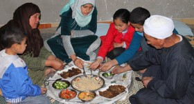 Training boosts fish processing sector in Aswan, Egypt