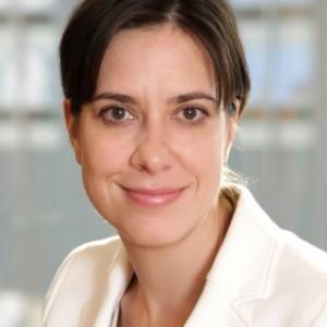 Cristina Rumbaitis del Rio