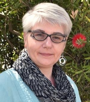 Paula Kantor