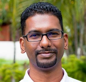 Surendran Rajaratnam