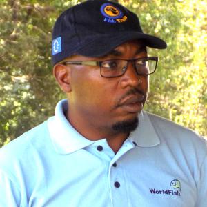 Idriss Ali Nassah