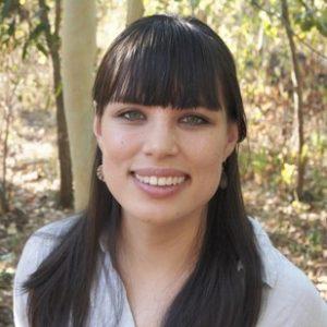 Jacqueline Lau