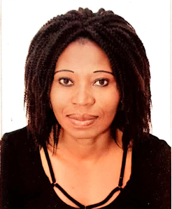 Mary Lundeba