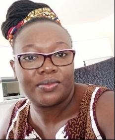 Catherine Mwema